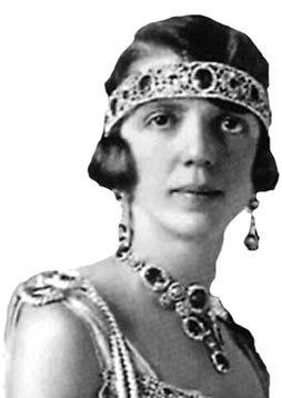 La principessa Mafalda di Savoia