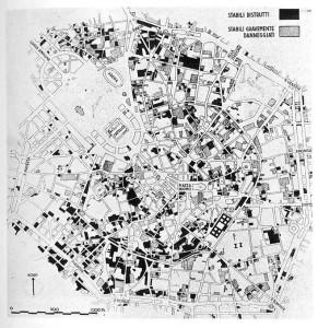 Bombardamento a tappeto di Milano
